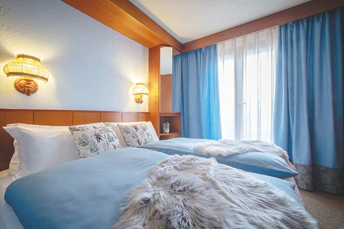 recensioni hotel astoria a Cervinia